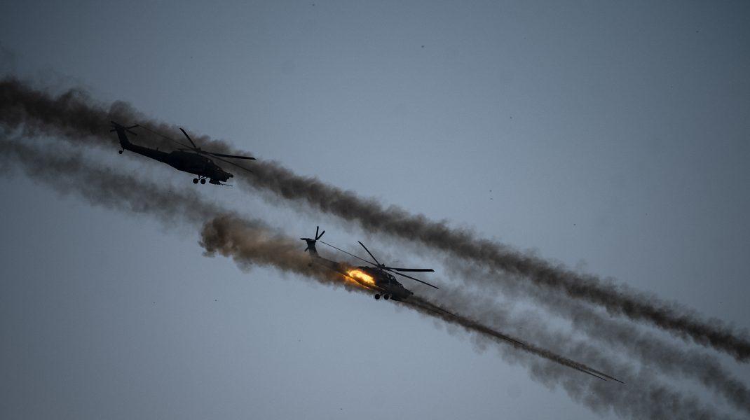 Azerbaidjan și Armenia, în prag de război. Premierul armean spune că a doborât două elicoptere și a distrus trei tancuri