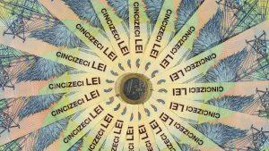 Euro atinge un nou maxim istoric. Moneda a fost cotată de BNR la 4,8641 lei.