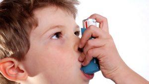 Copil astm
