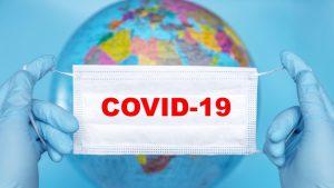 Virusul revine în forţă. Jumătate din ţările europene, mai multe cazuri decât la începutul pandemiei