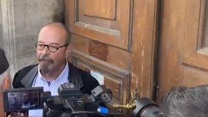 Ce a spus Cristian Popescu Piedone la ieșirea de la Curtea de Apel Bucureşti