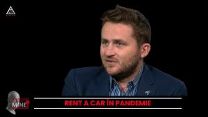 """Dan Ștefan, om de afaceri: """"Turistul italian, primul infectat cu COVID-19, a închiriat mașină de la noi"""""""