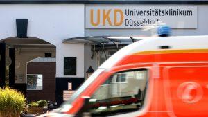 O femeie a murit în timpul unui atac cibernetic asupra unui spital german