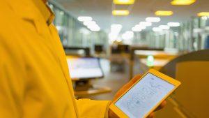Epidemia a obligat companiile să se digitalizeze