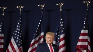 Trump spune că nu se teme de ruși, ci de guvernatorii din opoziție