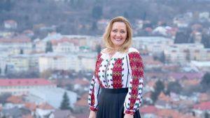 """Elena Lasconi, noul primar în Câmpulung Muscel: """"Ultima speranță că se mai poate face ceva a învins"""""""