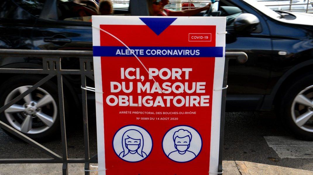 Explozie în numărul de cazuri Covid-19 din Franța: cum s-a ajuns la această situație