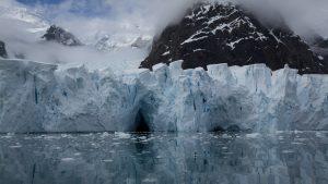 Nivelul mărilor ar putea crește cu 6 metri din cauza topirii ghețarilor din Antarctica
