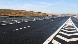 Iaugurare autostradă
