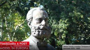 Alege smart. Modelul de primar din Timișoara, care a făcut întreaga Europă invidioasă