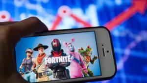 """Apple acuză că motorul grafic pe care e costruit Fortnite, Unreal Engine, ar fi """"un cal troian"""""""