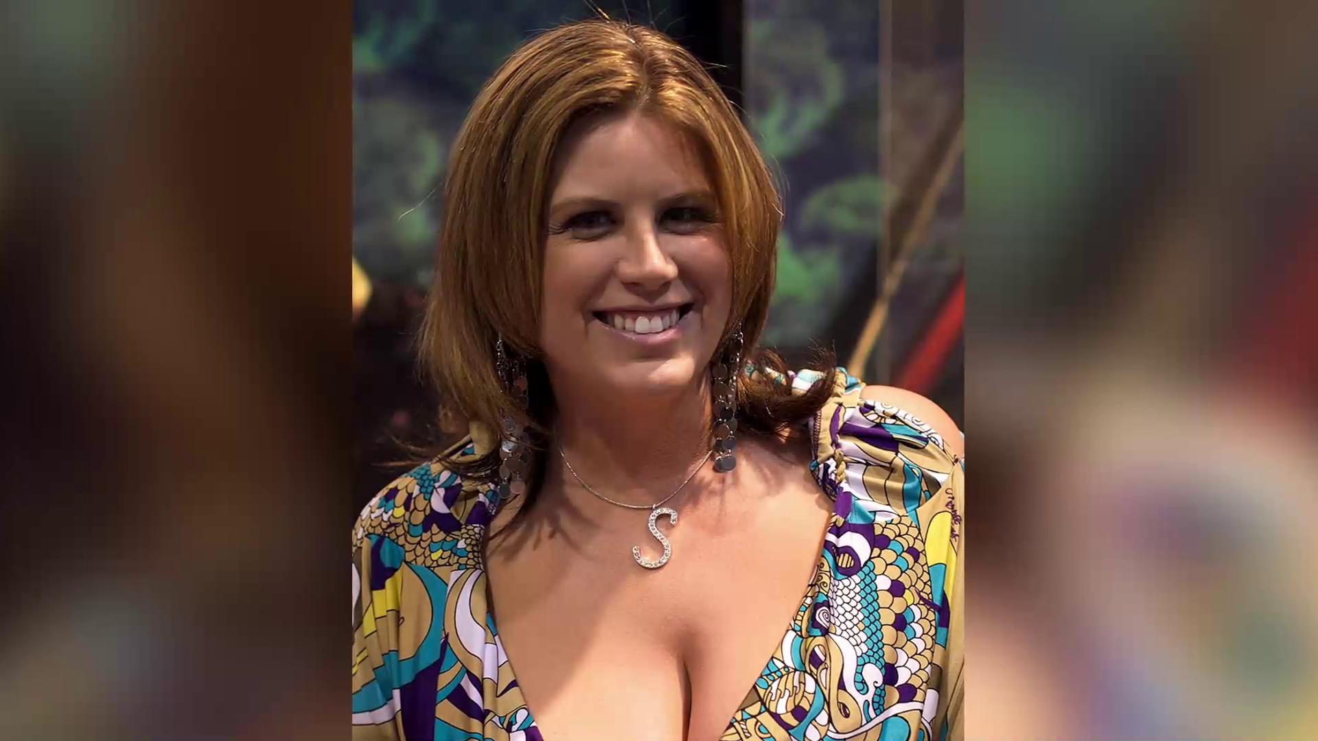 O actriță de filme porno a făcut sex cu 919 bărbați în 24