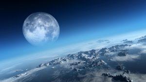 NASA îți oferă 4.5 milioane de dolari dacă-i dai o soluție de supraviețuire pe Lună