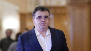 Epoca lui Marian Oprișan a apus după 20 de ani. A pierdut funcţia de preşedinte al CJ Vrancea
