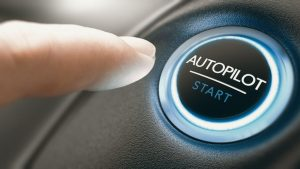 Mașina autonomă nu te scutește de vină în caz de accident. Un șofer e acuzat de omor prin imprudență