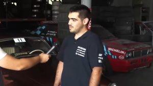 """Andrei, student la Politehnică, recondiționează mașini. Uite cum arată """"universul lui"""""""