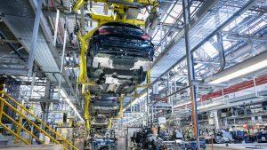 mașini fabrică