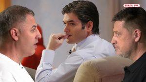 Din dragoste... pentru bani. Mircea Radu a declarat venituri mai mici cu 10.000 de euro de la TVR