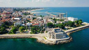 Orașul meu în tinerețe: ce povești ascunde Constanța