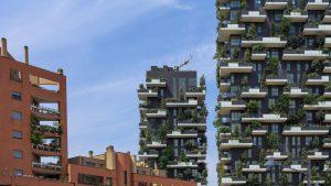 Chinezii au copiat Pădurea Verticală din Milano, însă experimentul lor a fost un eșec