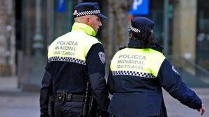 Poliţia spaniolă va putea să verifice pe loc dacă o persoană ar trebui să stea în carantină