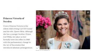 Uite cum arată viitorul în monarhiile din Europa. Mai multe prințese decât prinți la tron
