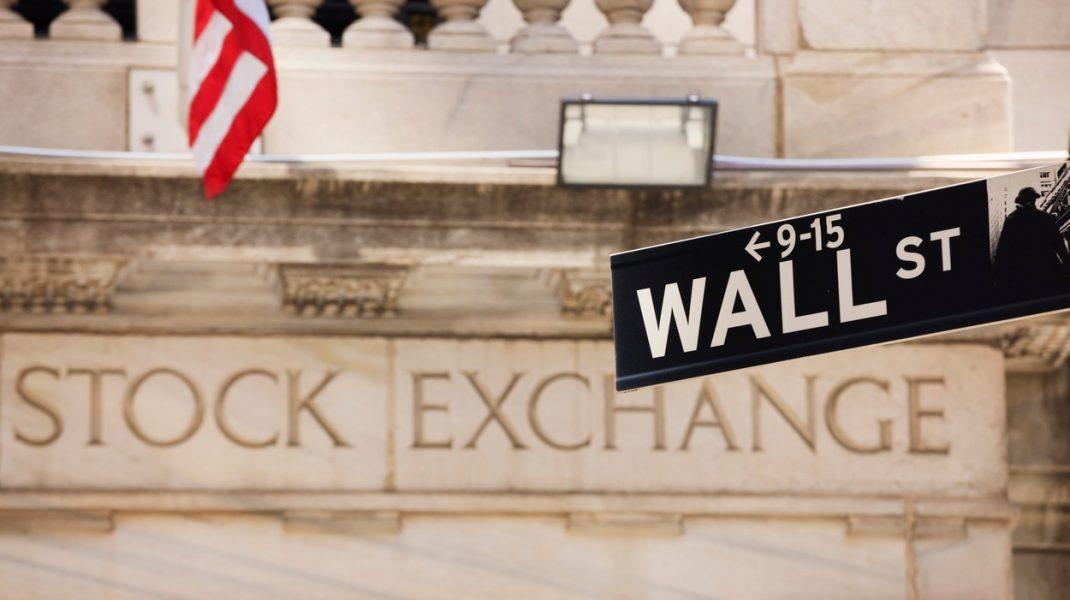 Wall Street și-a revenit. Bursa americană a început să crească, după 3 zile de scăderi