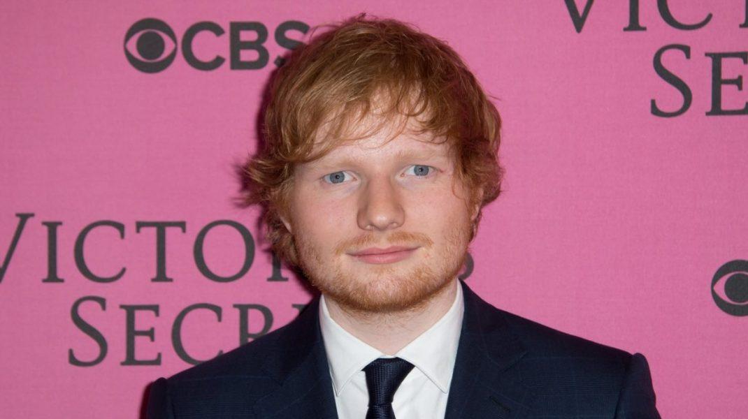 Ed Sheeran a devenit tată pentru prima dată, la 29 de ani