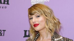 Taylor Swift mai doboară un record. A depășit-o pe Whitney Houston