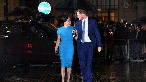 Harry și Meghan au divorțat de Casa de Windsor pentru Casa de Papel. Au semnat contract cu Netflix