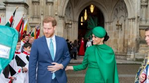 Prințul Harry a dat înapoi cadoul de nuntă. A rambursat bunicii banii pe renovarea Frogmore Cottage