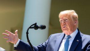Trump e mândru de vaccinul lui. Speră că îl va livra înainte de 1 noiembrie