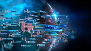 8.000 de avioane Boeing 747, necesare pentru a transporta vaccinul peste tot în lume