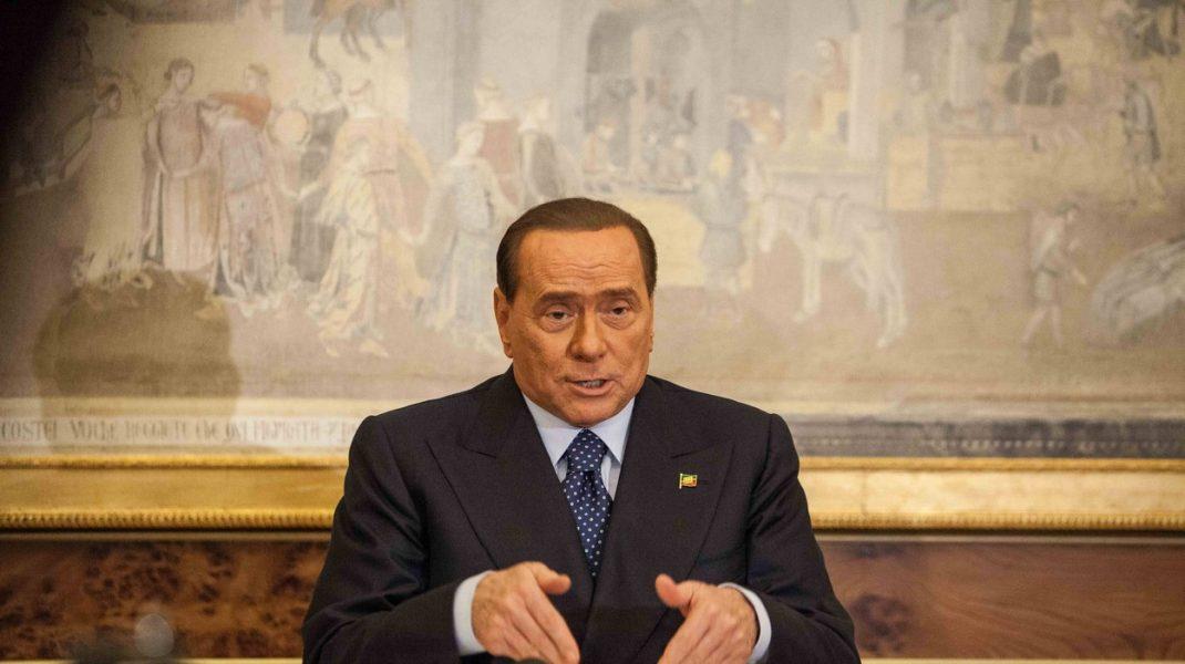 Berlusconi are coronavirus. Detalii despre starea de sănătate a fostului premier al Italiei
