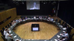 Alege Smart: Instituția consiliului judeţean este moştenită de la Cuza