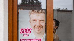 """""""Nicușor Dan"""" al maghiarilor. Cine e Soos Zoltan, primul primar maghiar din ultimii 20 ani din Tg Mureș"""