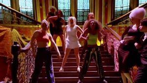 Cadoul făcut de Spice Girls cu ocazia aniversării celor 25 de ani de la lansarea trupei