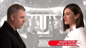 ȘTIU 24 Septembrie, cu Felix Drăghici și Irina Ursu