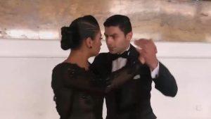 Campionatul mondial de Tango s-a mutat în online. Cum s-a desfășurat evenimentul virtual