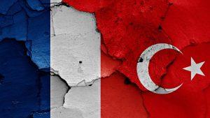 Franţa şi Turcia se acuză reciproc de încurajarea confruntărilor militare dintre Armenia şi Azerbaidjan