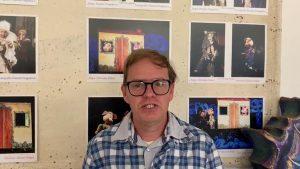 """Actor din Constanța: """"Orașul mai are multe de învățat din punct de vedere cultural"""""""
