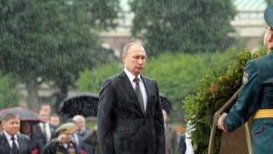 Putin, propus pentru Premiul Nobel pentru Pace. Ce alte nume au fost propuse, de-a lungul istoriei