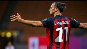 Ibrahimovic ramâne la Milan. Și-a prelungit contractul cu italienii