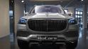 2021 Mercedes-Maybach GLS, disponibil de la finalul anului 2020. În cât timp ajunge la suta de kilometri