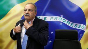 Poliția braziliană a găsit bani ascunși în chiloții unuia dintre aliații lui Bolsonaro