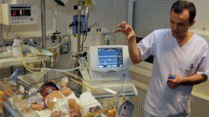 Medicul Cârstoveanu, după ce autoritățile au promis că vor vira banii pentru copiii aflați în stare gravă: Nu e normal ca unii să sufere și alții să aibă prea mult