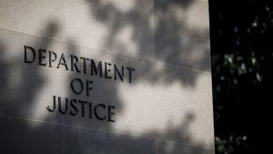 Departamentul-Justiției
