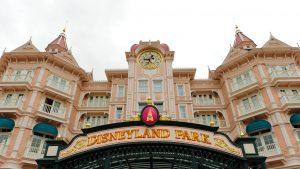 Disneyland Paris se închide pentru a doua oară în acest an