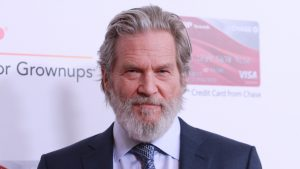 Actorul Jeff Bridges a fost diagnosticat cu cancer