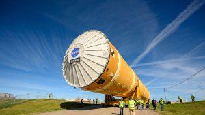 NASA şi Agenţia Spaţială Europeană vor construi un avanpost în spaţiul îndepărtat
